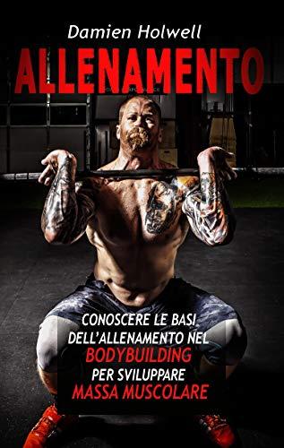 esempio di programma dietetico per la costruzione muscolare
