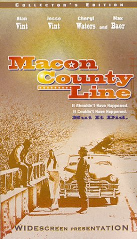 Macon County Line [VHS]