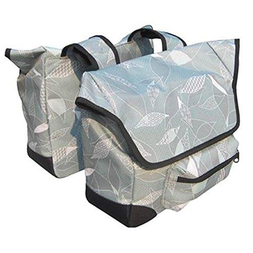 Design Fahrrad-Doppeltasche
