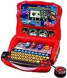 VTech - Disney's Cars - Lightning McQueen Learning Laptop