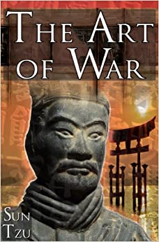 The Art of War: Sun Tzu's Ultimate Treatise on Strategy for War, Leadership, and Life price comparison at Flipkart, Amazon, Crossword, Uread, Bookadda, Landmark, Homeshop18