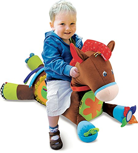 Giddy-Up & Play , Baby Toys, 2017 Christmas Toys by OH BABY TOYS