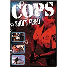 Cops - Shots Fired (2004)