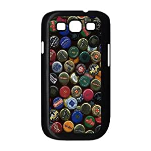 Samsung Galaxy S3 9300 Cell Phone Case Black_Beer Tube Cover TR2300608