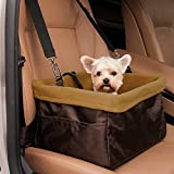 Best Dog Booster Seats - Pet Booster Seat,WOpet Deluxe Portable Pet Booster Car Review