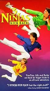 Three Ninjas: Kick Back [Import]