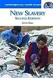 New Slavery, Kevin B. Bales, 1851098151