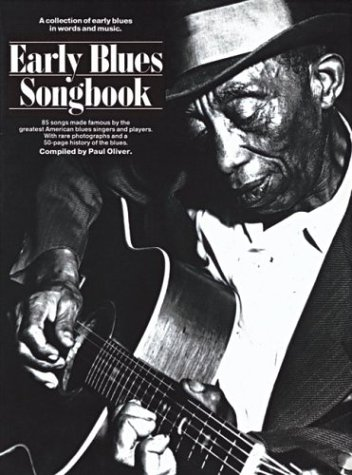 Early Blues Songbook