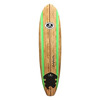 California Board Company 7' Surfboard