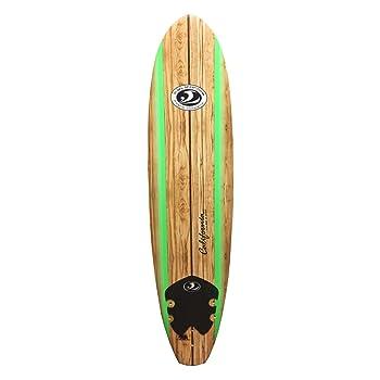 California Board Company 7' Surfboard