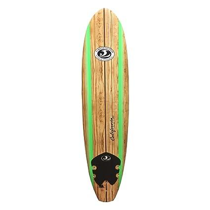 California Board Company Surfboard (7-Feet)