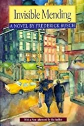 Busch Frederick : Invisible Mending