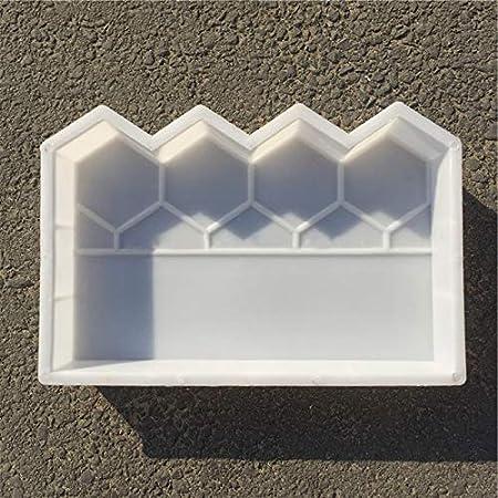 Recinzioni Per Giardino In Cemento.Laghetto Pietra Fai Da Te Stampo Per Recinzioni Da Giardino