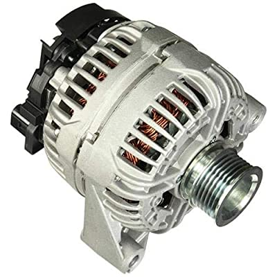 Go-Parts - for 2004 - 2006 BMW 325Ci Alternator - (2.5L L6) 2-11083 2-11083 Replacement 2005: Automotive