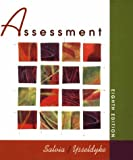 Assessment, John Salvia and James E. Ysseldyke, 0618042814