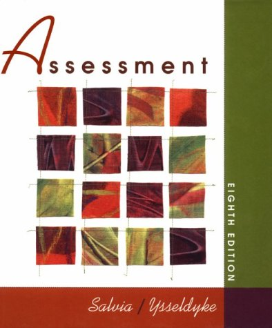 Assessment Eighth Edition