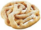 J & J Snack Whole Grain, Dutch Waffle, 5'' (48 count)