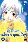 A town where you live, tome 8 par Kouji