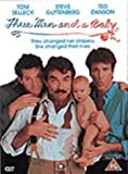 Three Men And A Baby [DVD]