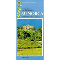 Landscapes of Menorca (Sunflower Countryside Guides)