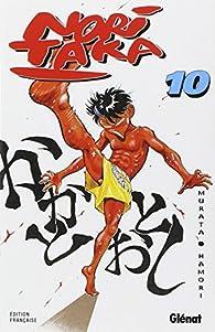 Noritaka Vol.10 par Takashi Hamori