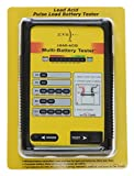 The ZTS Lead Acid Multi-Battery Tester w/Clip Lead - MBT-LA2/CL by ZTS, Inc.