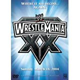 WWE: Wrestlemania XX