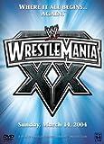 Wwe: Wrestlemania XX 2004