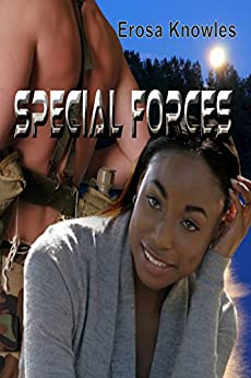 Special Forces by [Knowles, Erosa]
