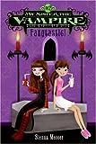 My Sister the Vampire #2: Fangtastic!
