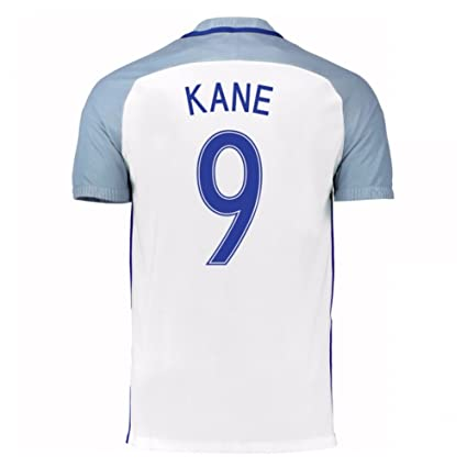 5addeed88 Amazon.com   UKSoccershop 2016-17 England Home Shirt (Kane 9) - Kids ...