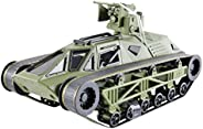 Jada Toys Fast & Furious 8 Diecast Ripsaw Vehicle (1:24 Scale)