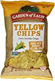 Garden of Eatin', Yellow Chips, 8.1 oz Review