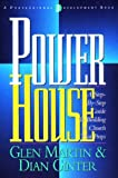 Power House, Glen Martin, 0805418644