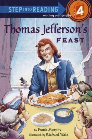 Thomas Jefferson's Feast (Step into Reading) ebook