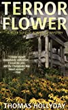 Terror Flower (River Sunday Romance Mysteries Book 5) by  Thomas Hollyday in stock, buy online here