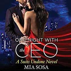 One Night with the CEO