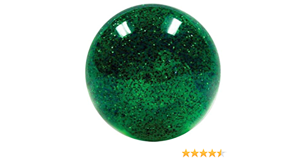 American Shifter 266633 Green Flame Metal Flake Shift Knob with M16 x 1.5 Insert Red American Flag Waving