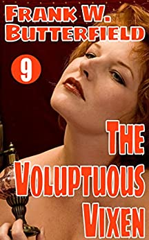 The Voluptuous Vixen (A Nick Williams Mystery Book 9) (English Edition) por [Butterfield, Frank W.]