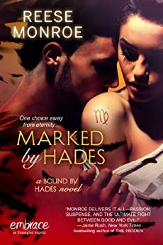 Marked By Hades (Bound By Hades) by [Monroe, Reese]