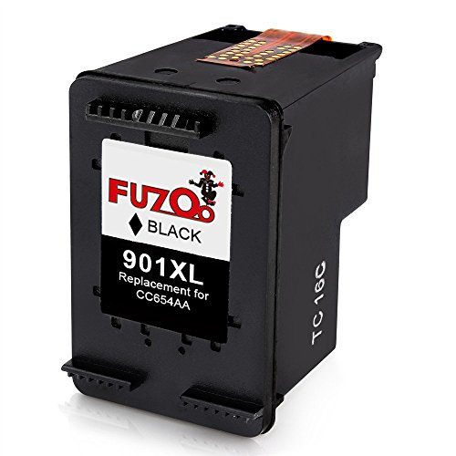FUZOO Remanufactured Cartridge Replacement OfficeJet