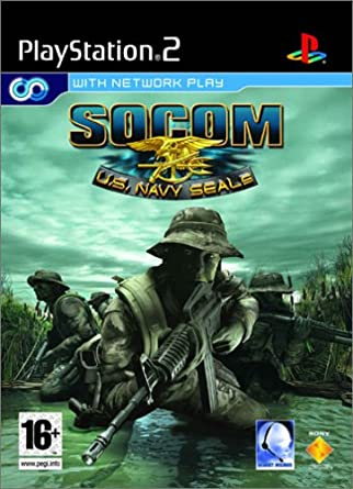 Socom 3 US Navy Seals