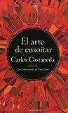 El Arte de Ensonar, Carlos Castañeda, 0060951559