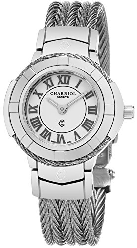 charriol-womens-celtic-27-mm-white-dial-stainless-steel-swiss-quartz-watch-ce426s640007