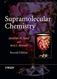 img - for Supramolecular Chemistry by Jonathan W. Steed (2009-02-09) book / textbook / text book