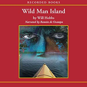 Wild Man Island Audiobook