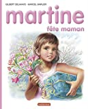 img - for Martine: F te Maman (French Edition) book / textbook / text book