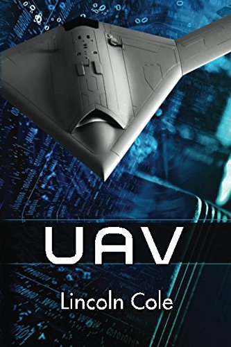 UAV: Book One, Horizon's Wake (Volume 1)