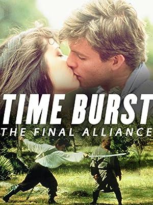 Time Burst: The Final Alliance