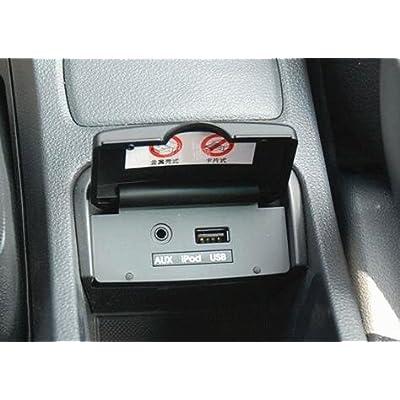 Audio Interface AMI for Kia Hyundai 3.5mm AUX USB Audio Interface Power Cable Music for IP 11 Pro max Xs Max X 8 8 Plus 7 7 Plus 6 6s Plus: Car Electronics